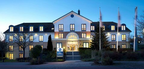 Best Western Hotels Central Europe