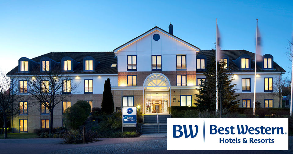 Best Western Hotels - die Case Study